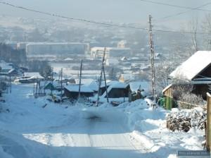 Вид с улице Трубина
